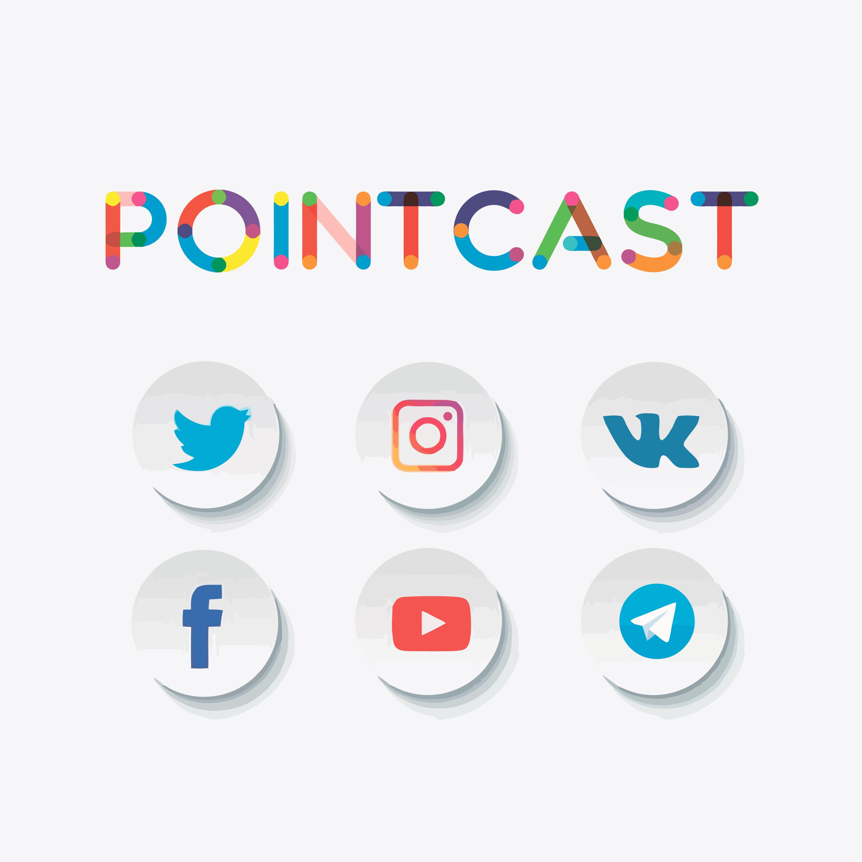 Facebook оторван от реальности, YouTube отбирает твоё время, Telegram топ! Про социальные сети feat. Подкаст Макридина.