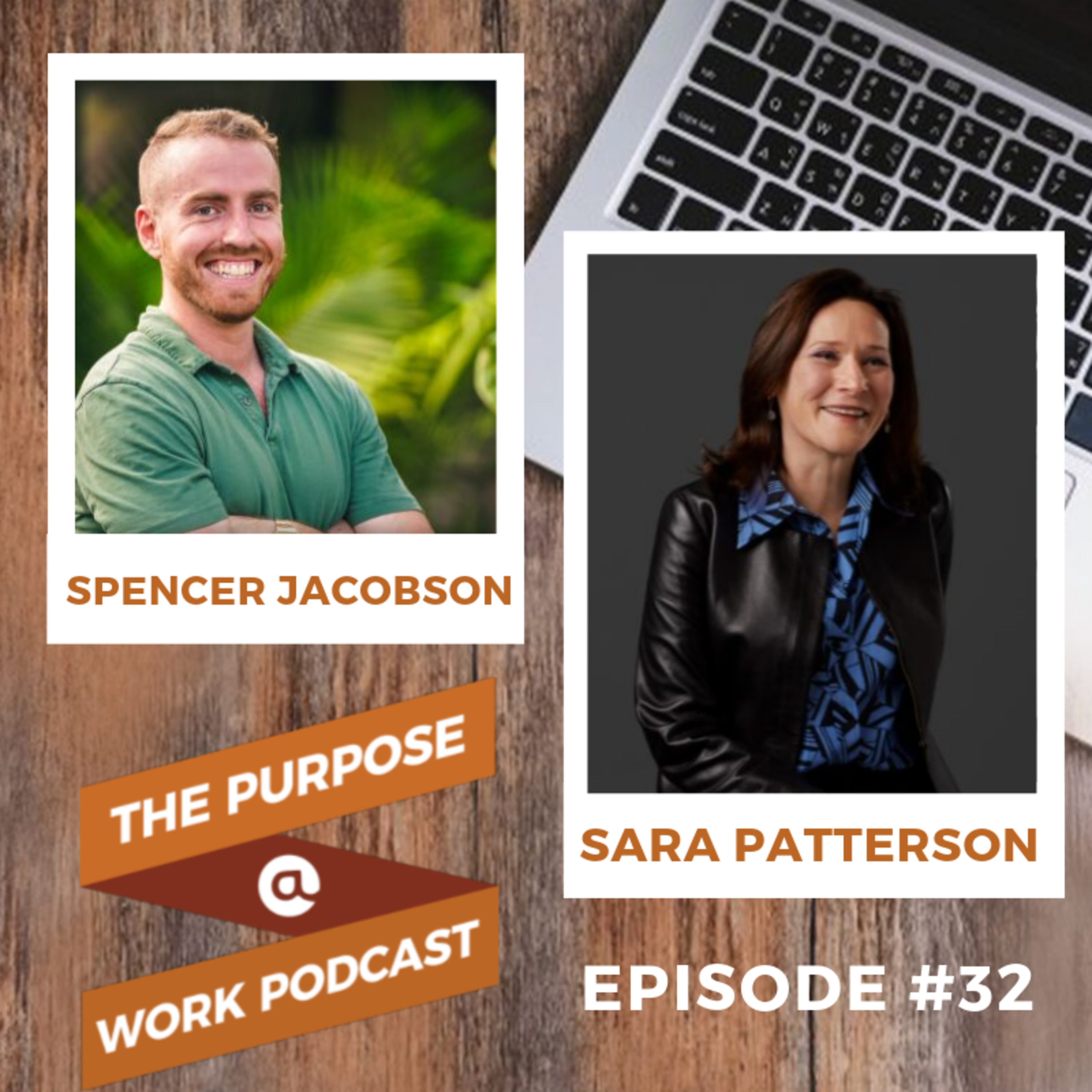 #32 Sara Patterson - VP HR & Head of Talent Management Digital Consumer Brands Walmart eCommerce: Building a truly inclusive culture in a scaling company