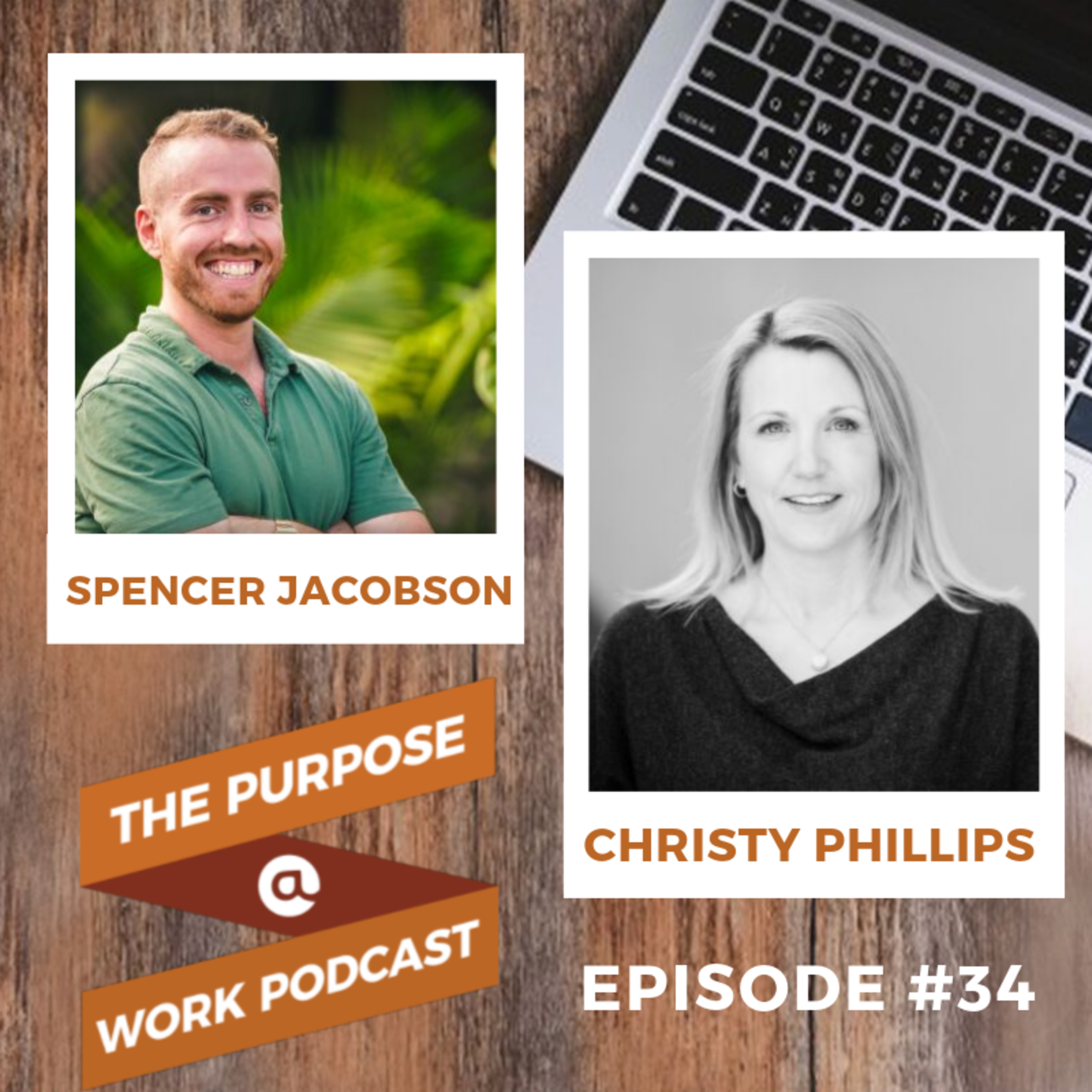 #34 Christy Phillips - Chief Talent Officer at WillowTree: Recruiting the best talent outside of the tech bubbles