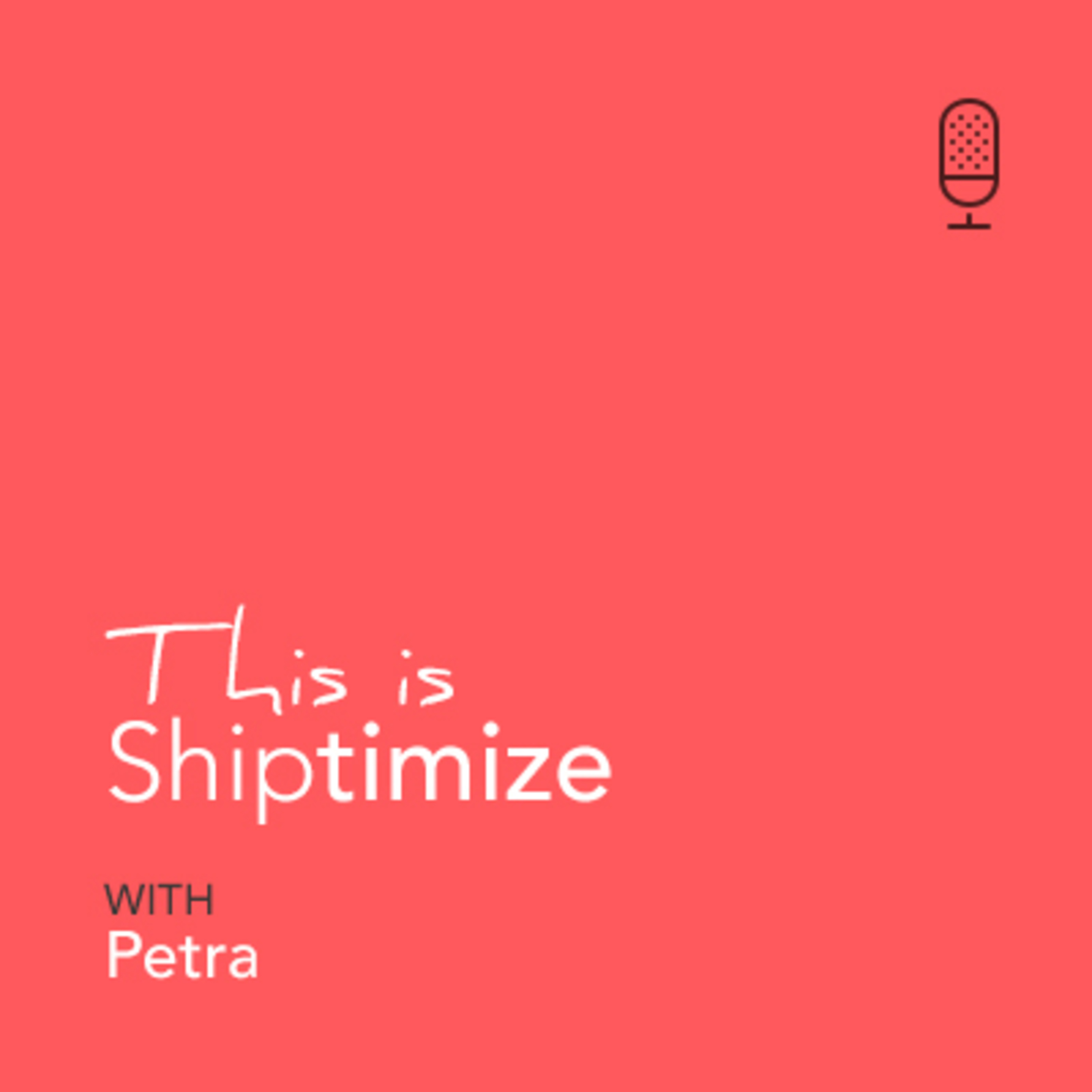 This is Shiptimize - Meet Petra!
