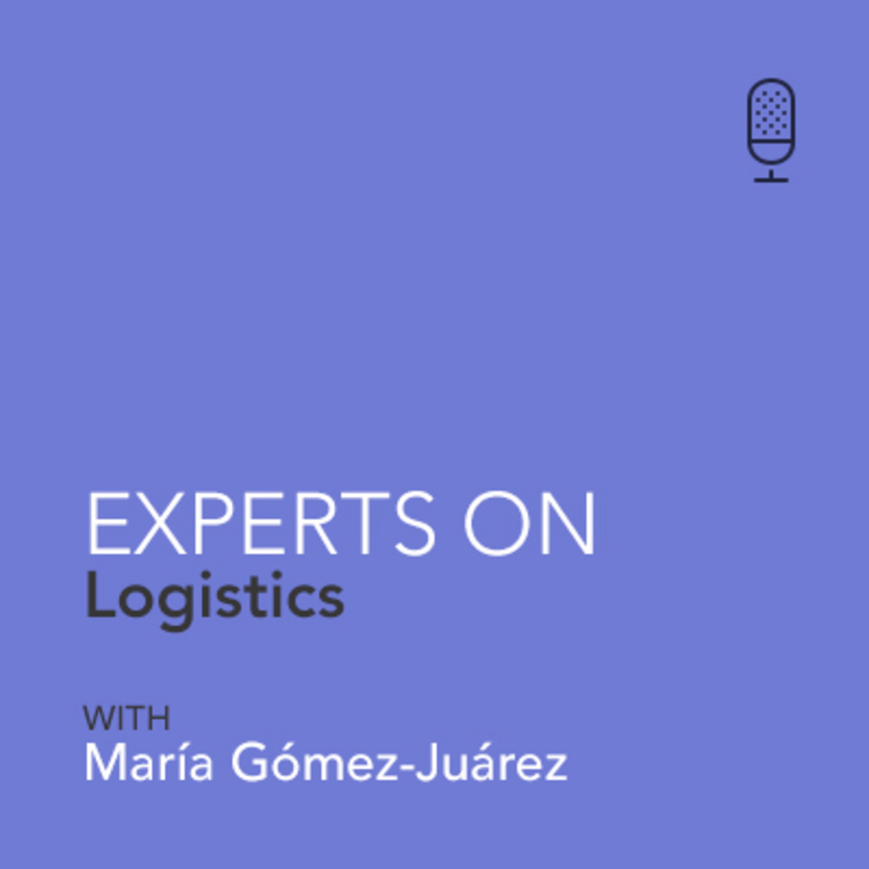 María Gómez-Juárez - Expert On Logistics (and eCommerce!) - ¿Lo importante? Socios de confianza para la entrega. (ES)