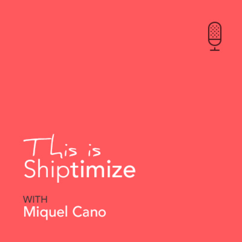 This is Shiptimize - Meet Miquel!