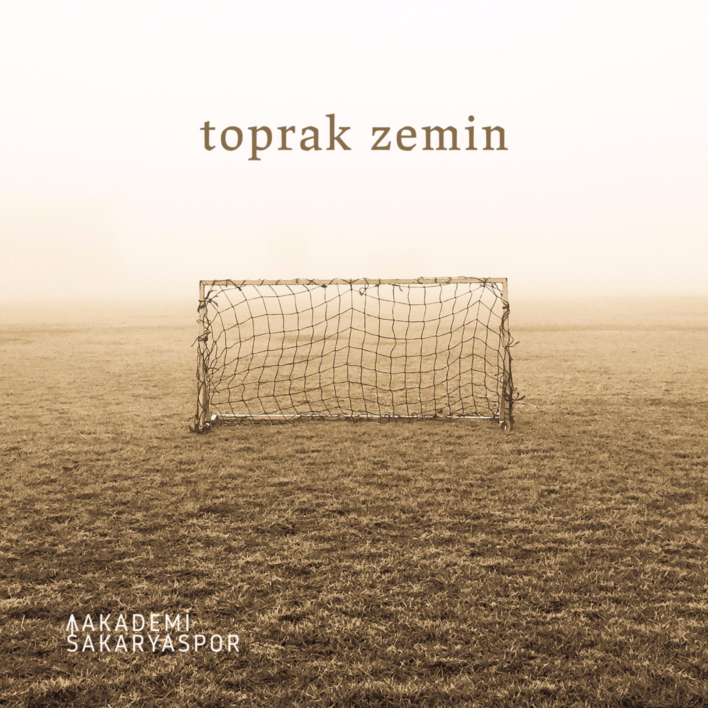 Toprak Zemin #10 — Yusuf Özmez