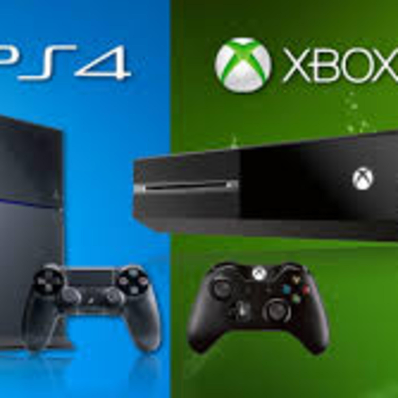 xbox one x vs ps4