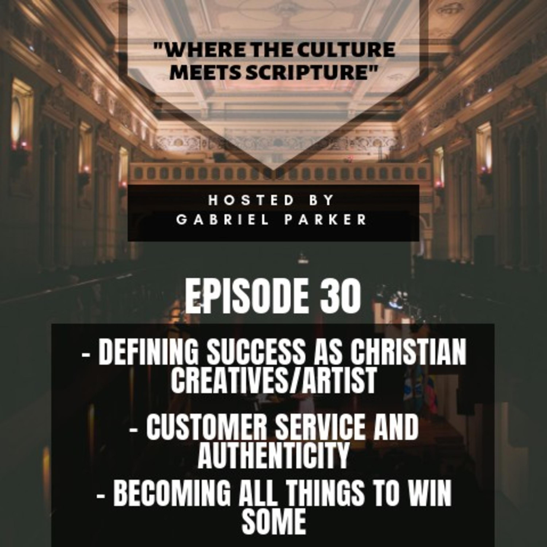 Path of Revelation Podcast: Episode 30