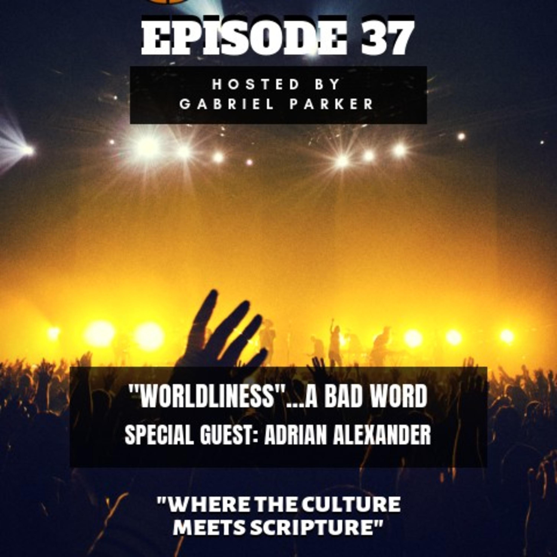 Path of Revelation Podcast: Episode 37