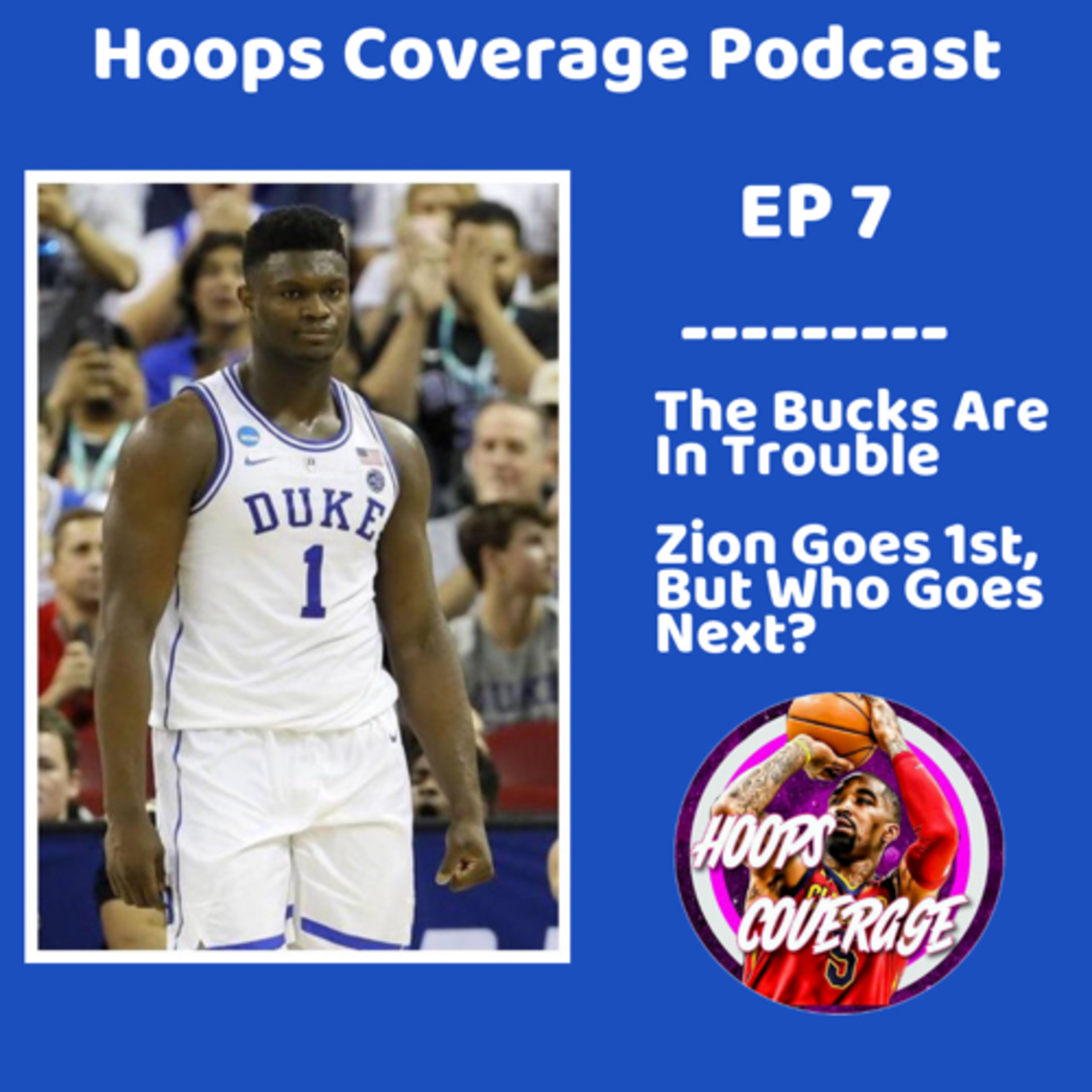 College Prospects| Injury Bug| Hoops Coverage EP 7