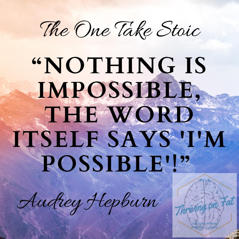 166: I'm Possible