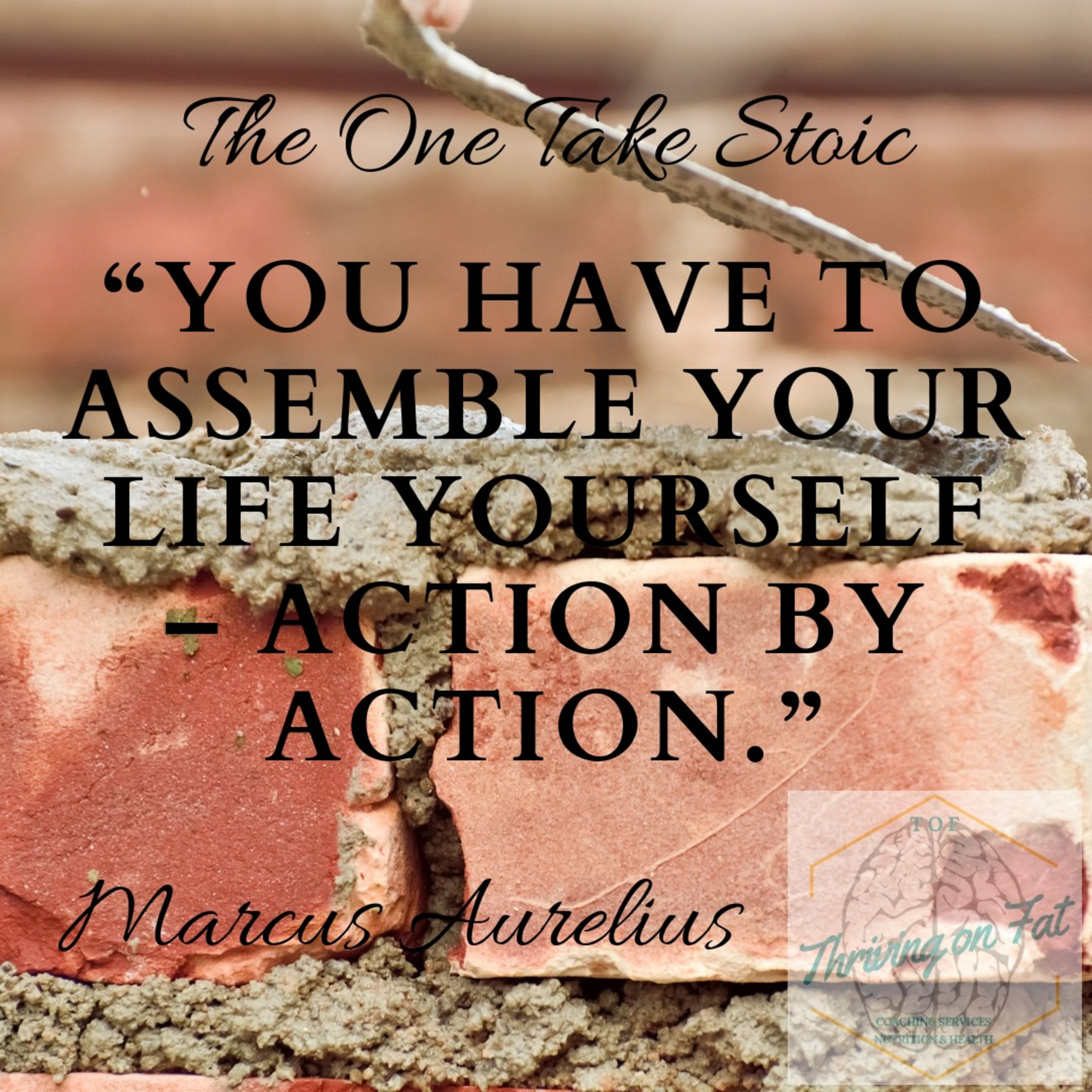 167: Assembling your life