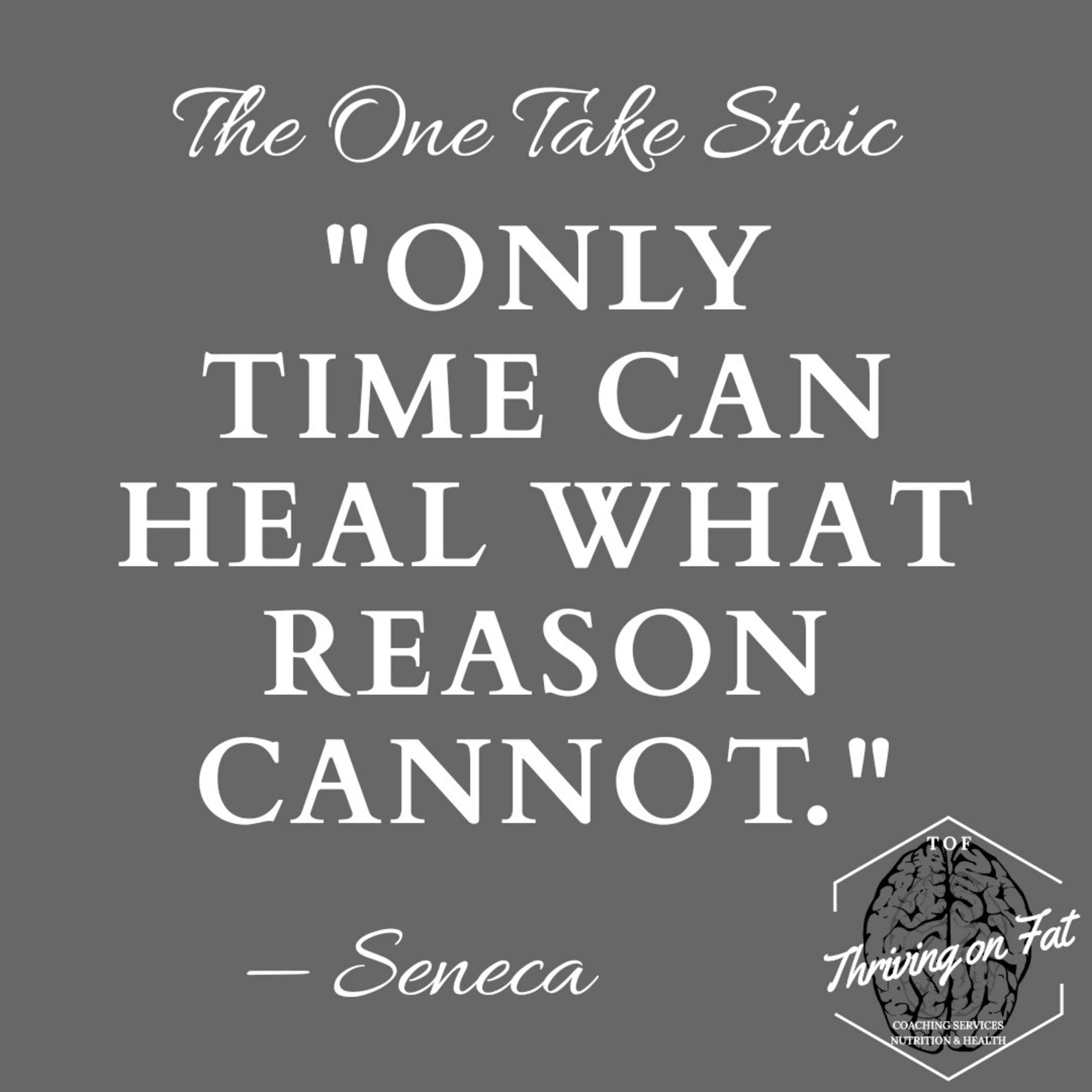 175: Time heals all wounds