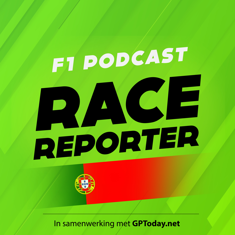 GP Portugal - Hamilton pakt zijn 92e
