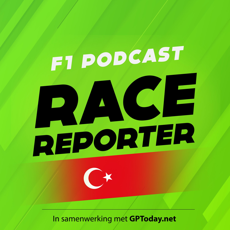 Nabeschouwing GP van Turkije - Magistrale Hamilton schrijft geschiedenis