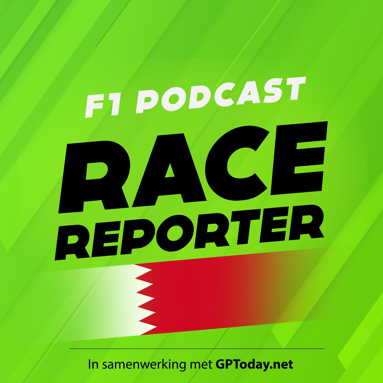GP van Shakira - Checo wint, Mercedes faalt!