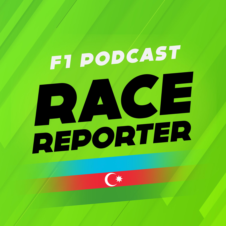 Nabeschouwing GP Azerbeidzjan: Perez wint in chaotisch Baku