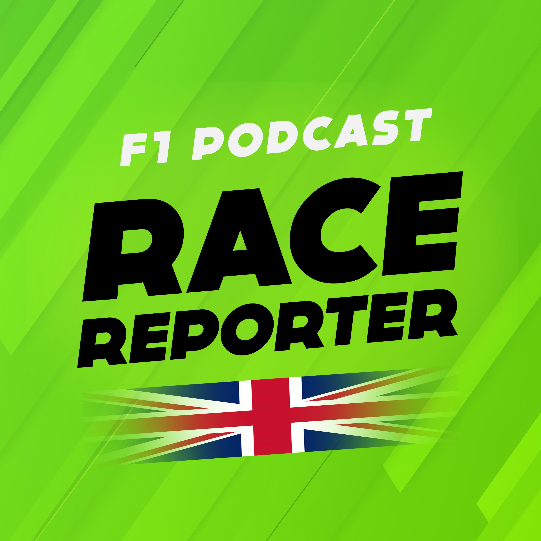 GP Groot Brittannië - Hamilton beukt zichzelf naar controversiele zege