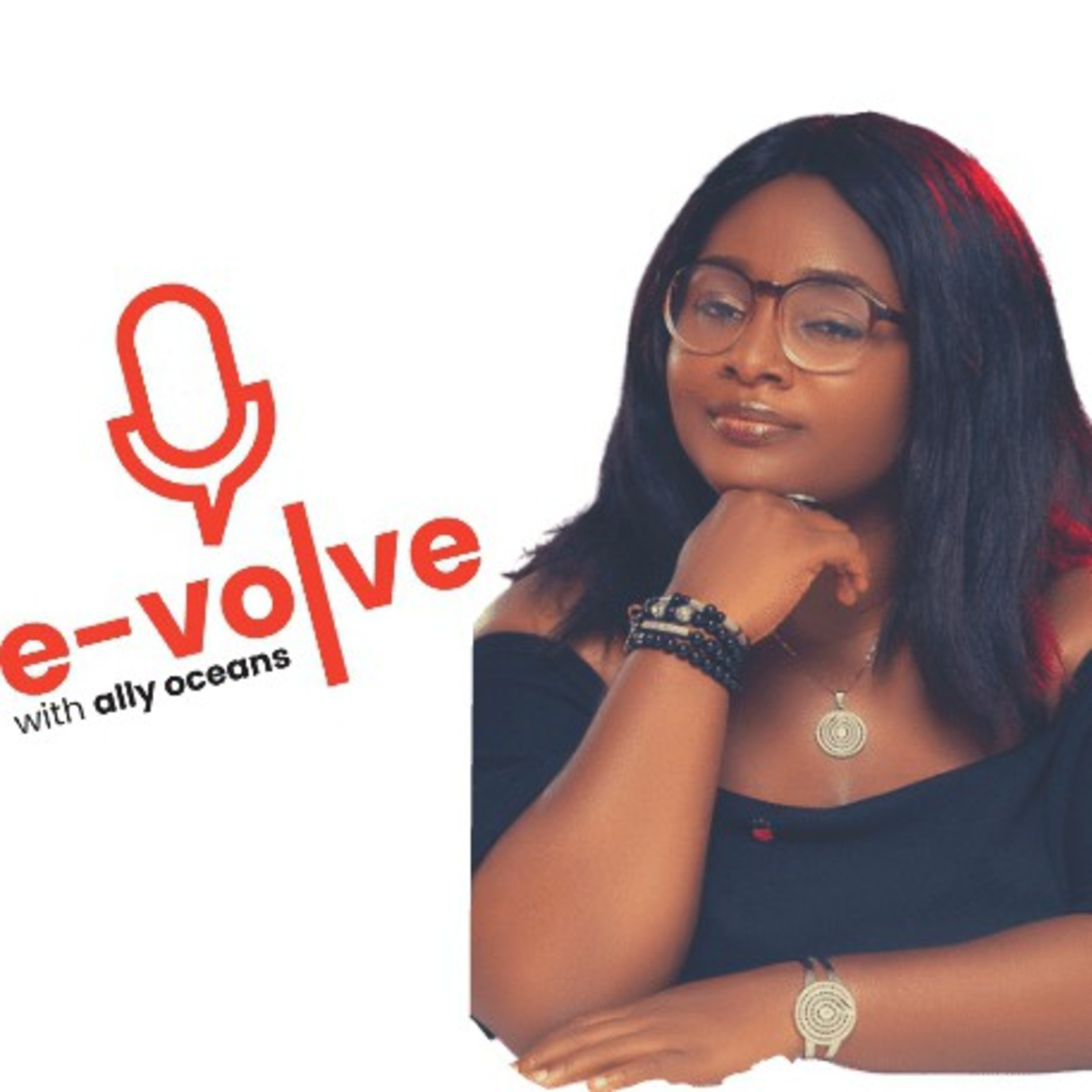 E-volve with Ally Oceans on Jamit