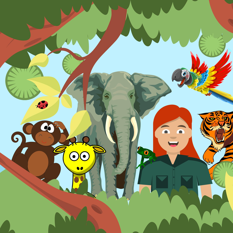 Dschungelbuech