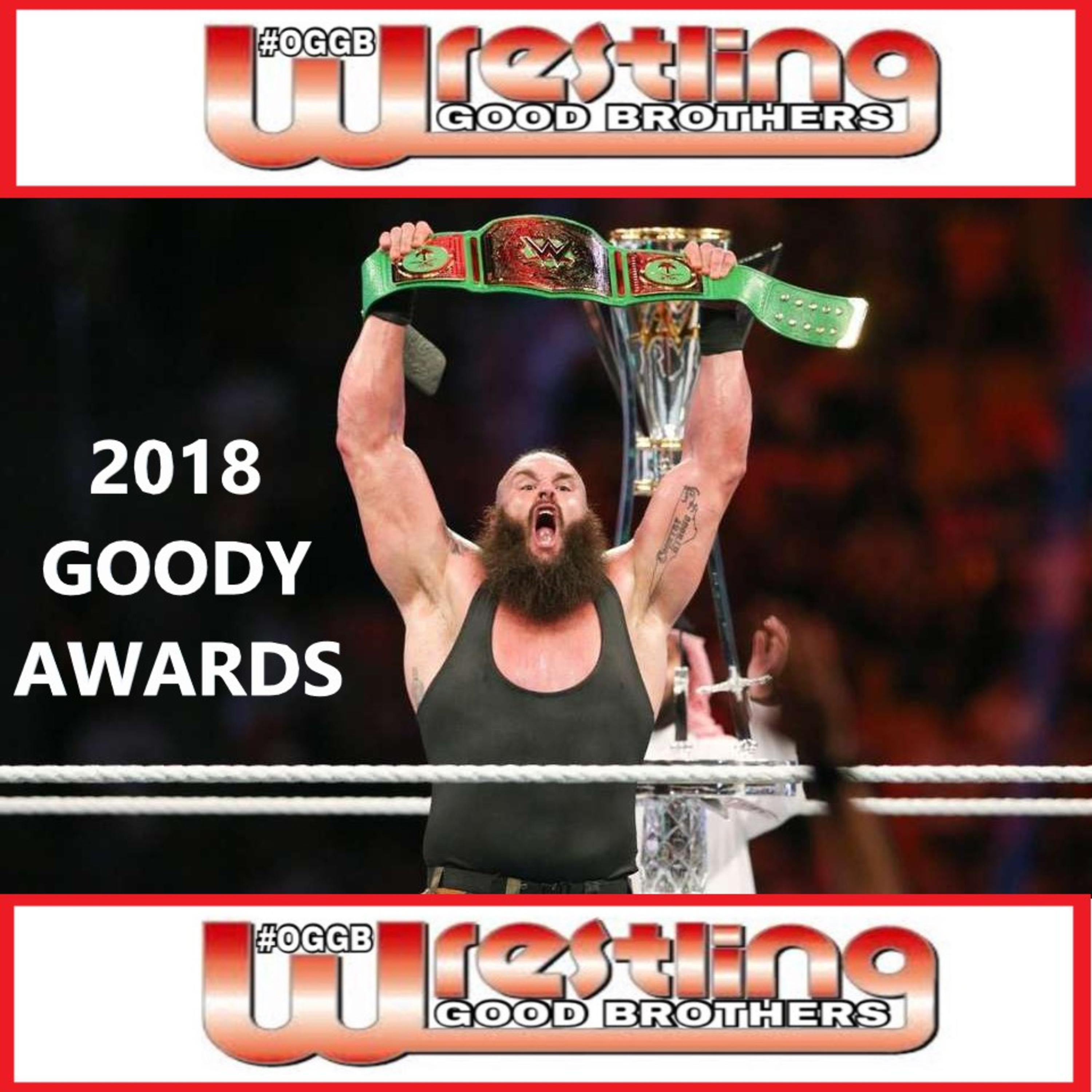 The 2nd Annual Goody Awards
