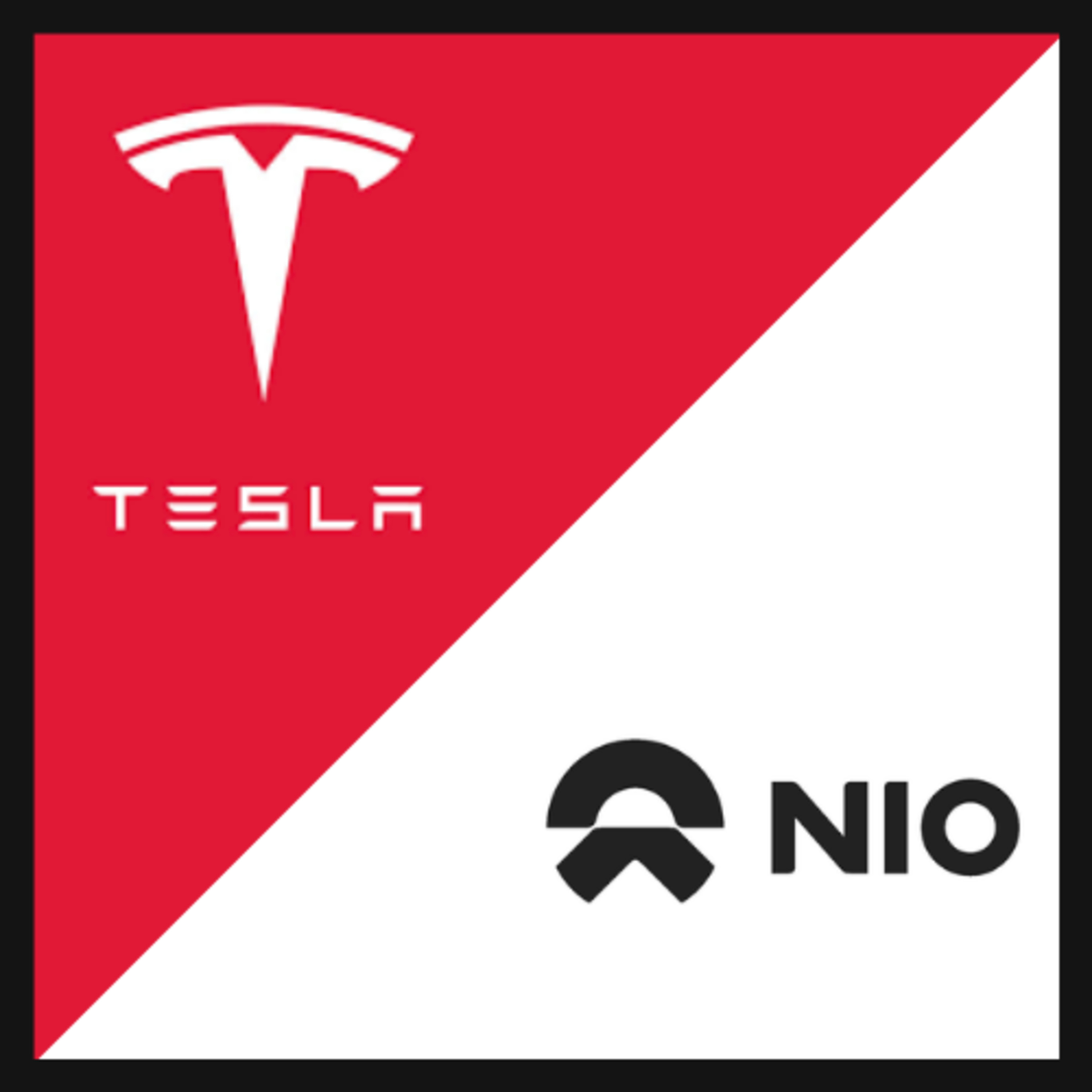 """Stock Talk - Investing In the Future of Electric Vehicles - """"Nio vs Tesla - Stock Bubble or Opportunity?"""""""