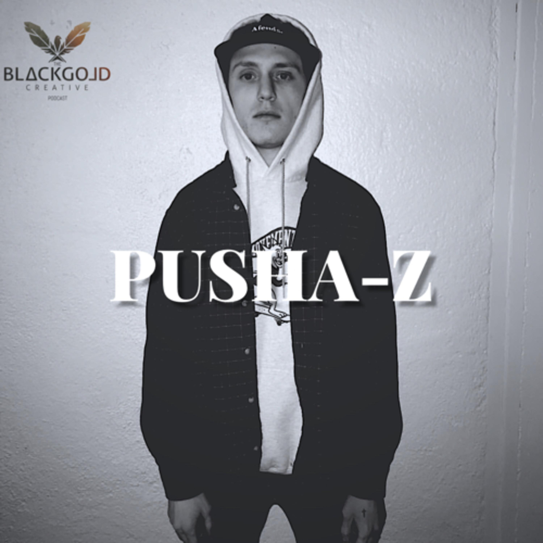 Special Episode: PUSHA-Z