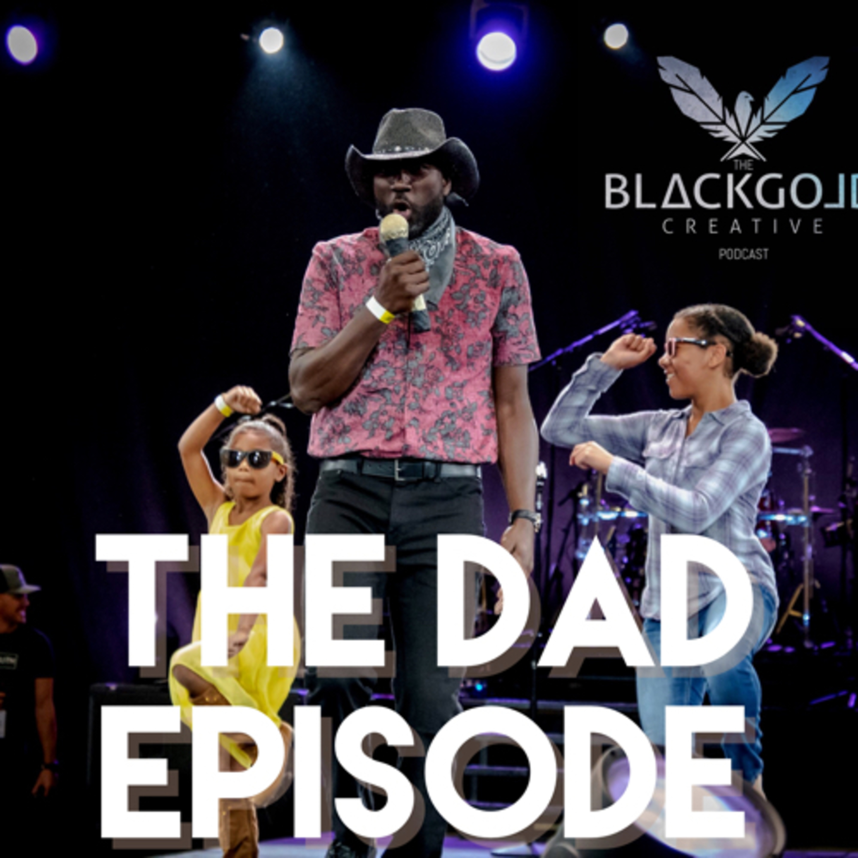 14: The DAD Episode