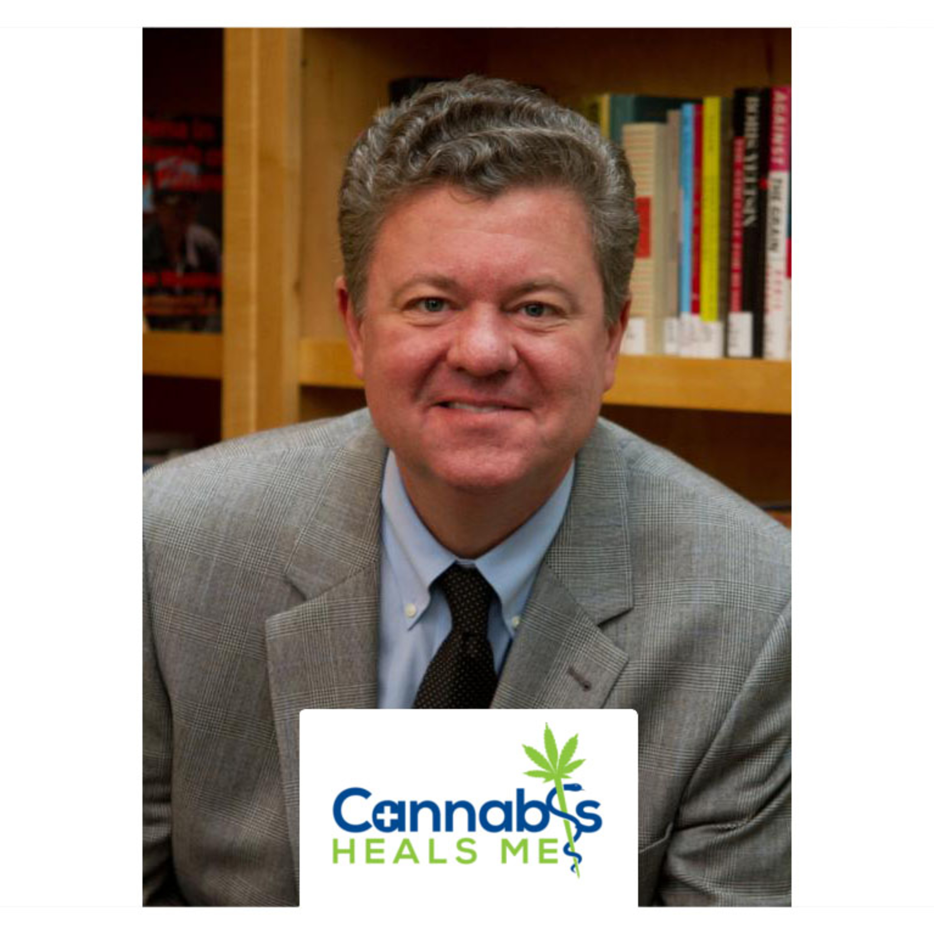 Ep 115 - Mark Thornton - Cannabis & The Iron Law of Prohibition