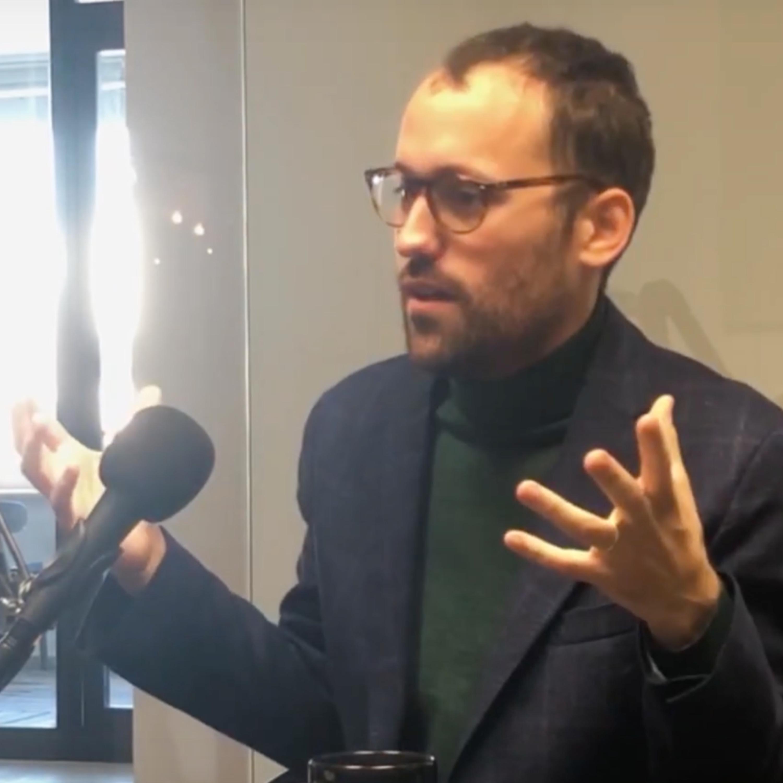 El futuro de las tecnologías VR según Jordi Valls