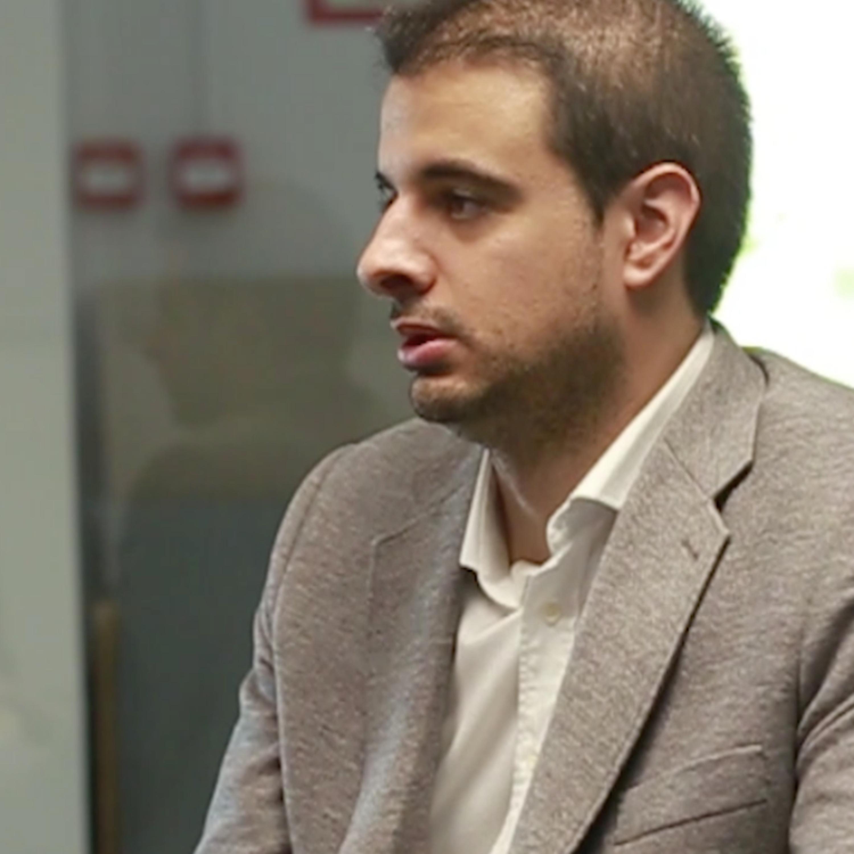 Velas rígidas para un transporte más limpio y rentable con José Miguel Bermúdez