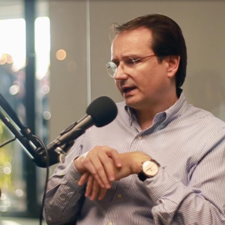 Roger Casals, el Multi-emprendedor y Ejecutivo entre España y el Silicon Valley