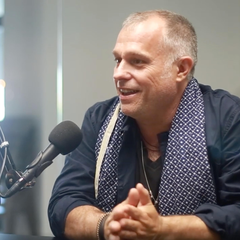 Vicens Martí, ejecutivo y emprendedor en serie