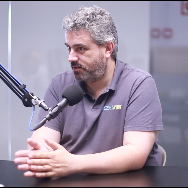 Movilidad Sostenible con Oriol Marimon - CEO de eCooltra