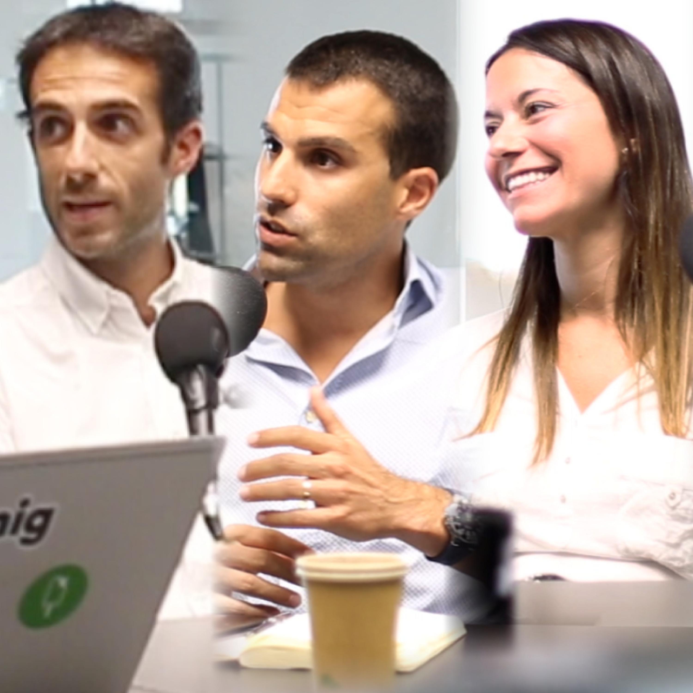 Cómo un CFO financia una startup