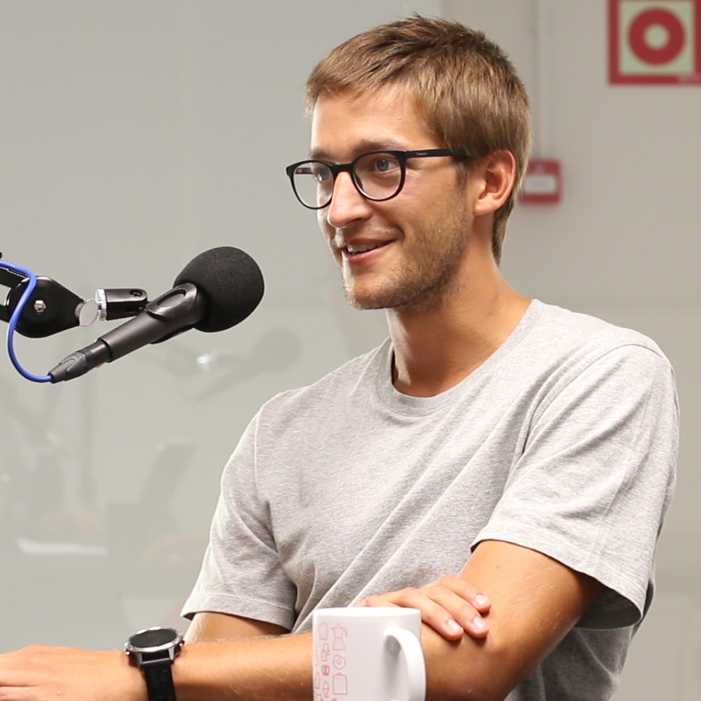La historia completa de Glovo con Oscar Pierre, CEO de Glovo - Podcast 107