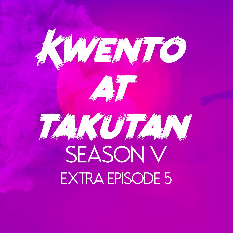 Season 5 Extra 5 - One Night Initiation