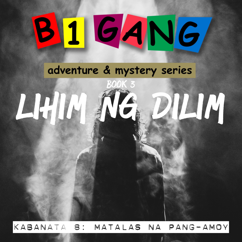 Matalas na Pang Amoy