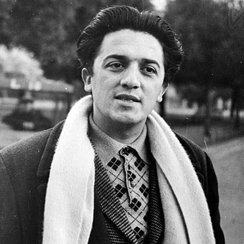Episódio #125 - Os Filmes de Federico Fellini - Parte 1