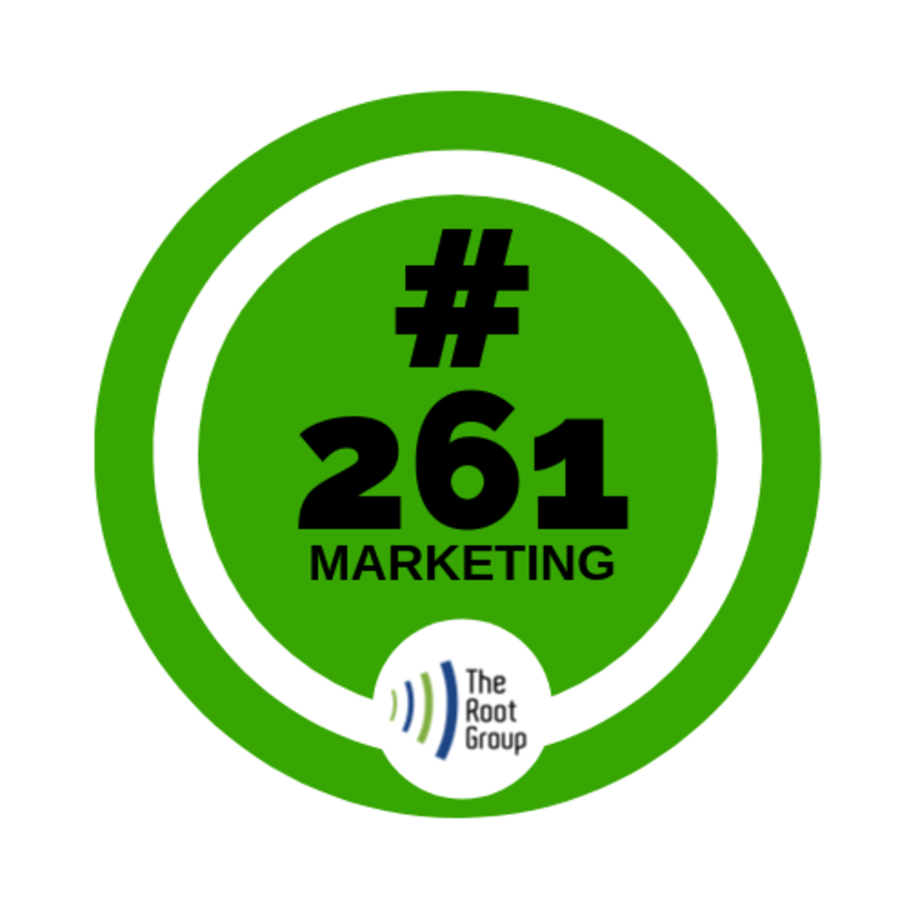 #261Marketing Launch Day