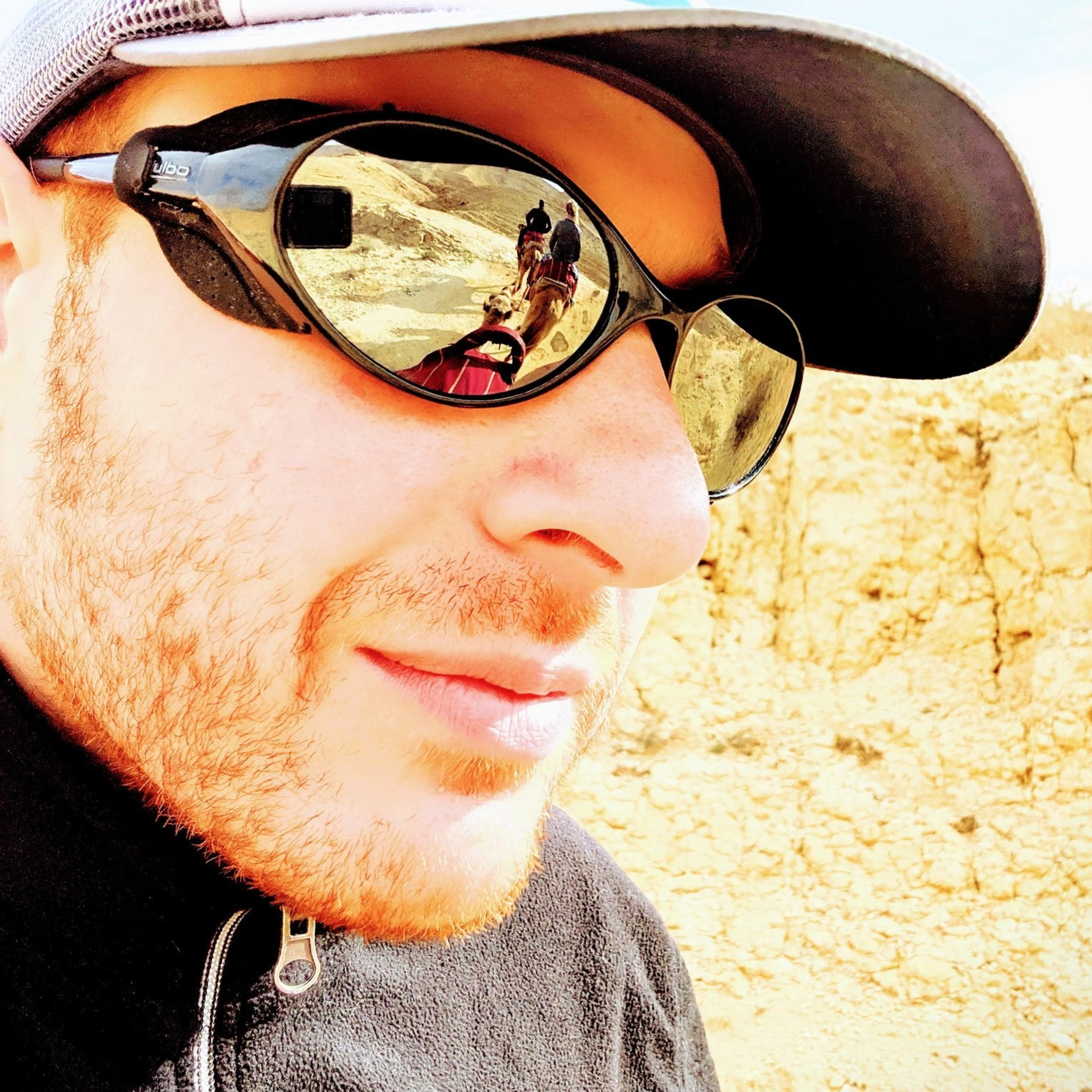 580. Adam on Nor'East status, Badwater 146 and his training.