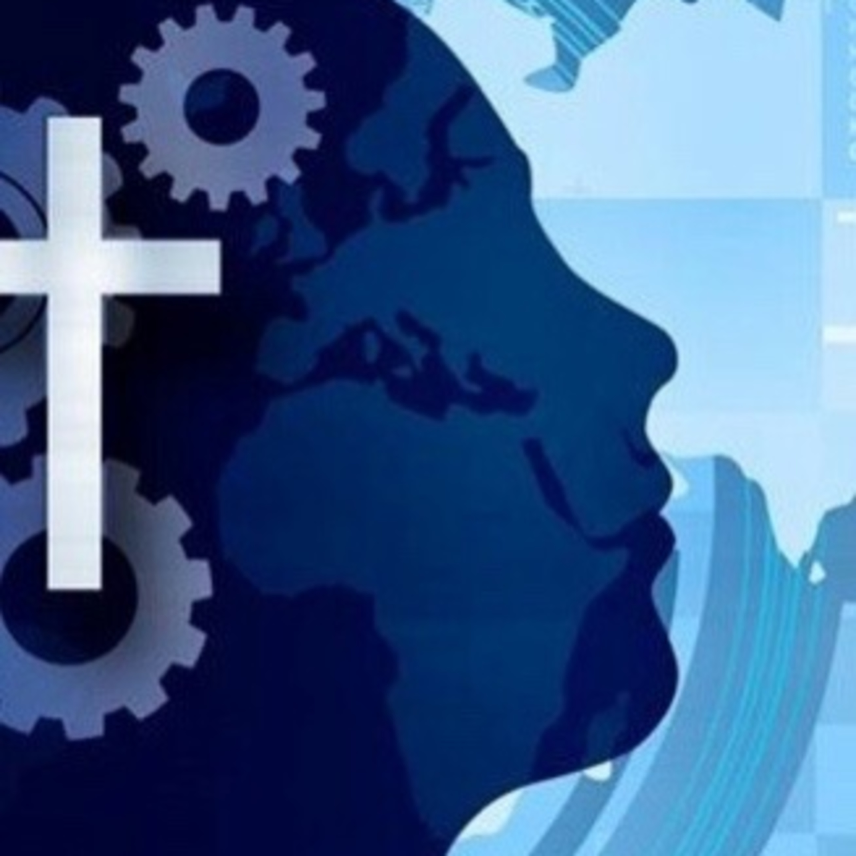 The Let's Get Real Podcast: Let's Get Real About All Religions Not Saying the Same Thing