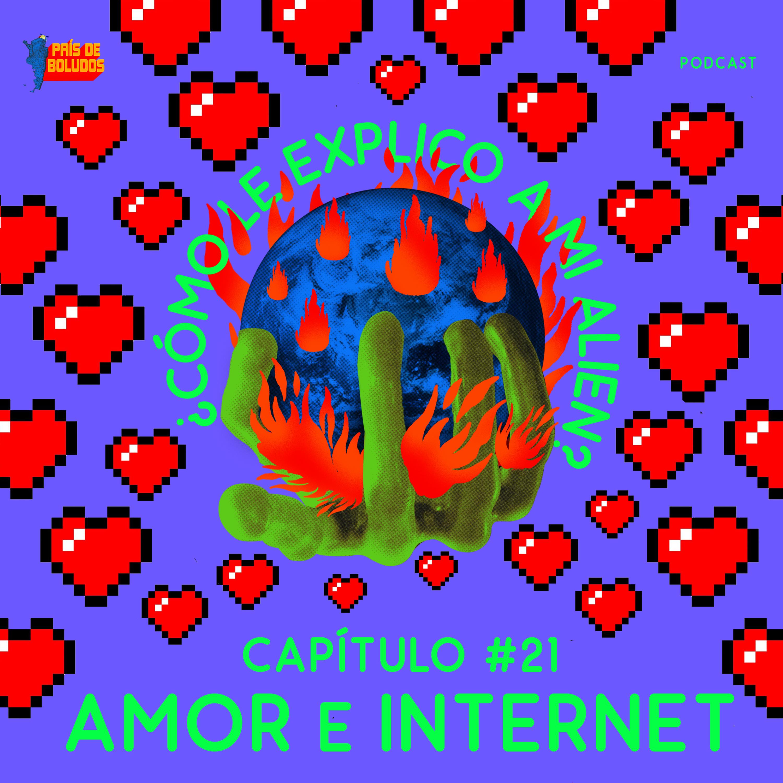 Amor e Internet