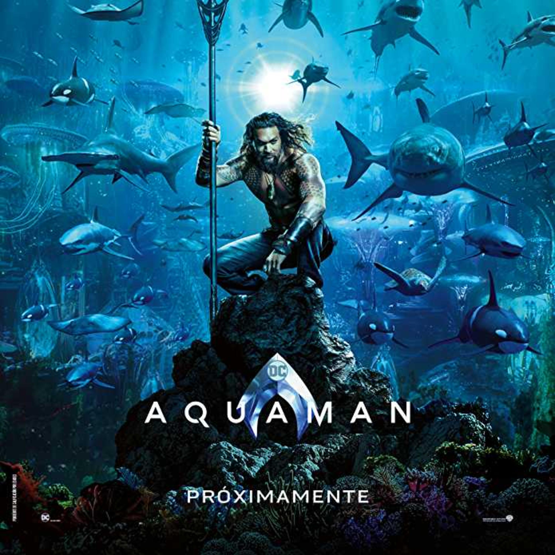 Descargar Aquaman 2018 Pelicula Descargasmix Completa en español