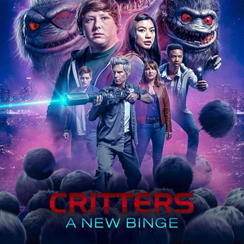 Descargar CRITTERS: A NEW BINGE 2019 Descargasmix Pelicula