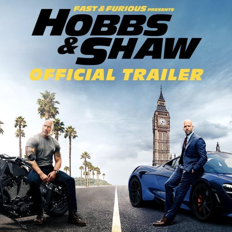 Descargar película Gratis FAST & FURIOUS: HOBBS & SHAW 2019 Descargasmix