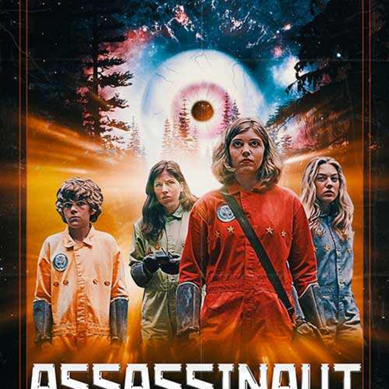Ver Assassinaut 2019 Descargasmix Pelicula HD Mega