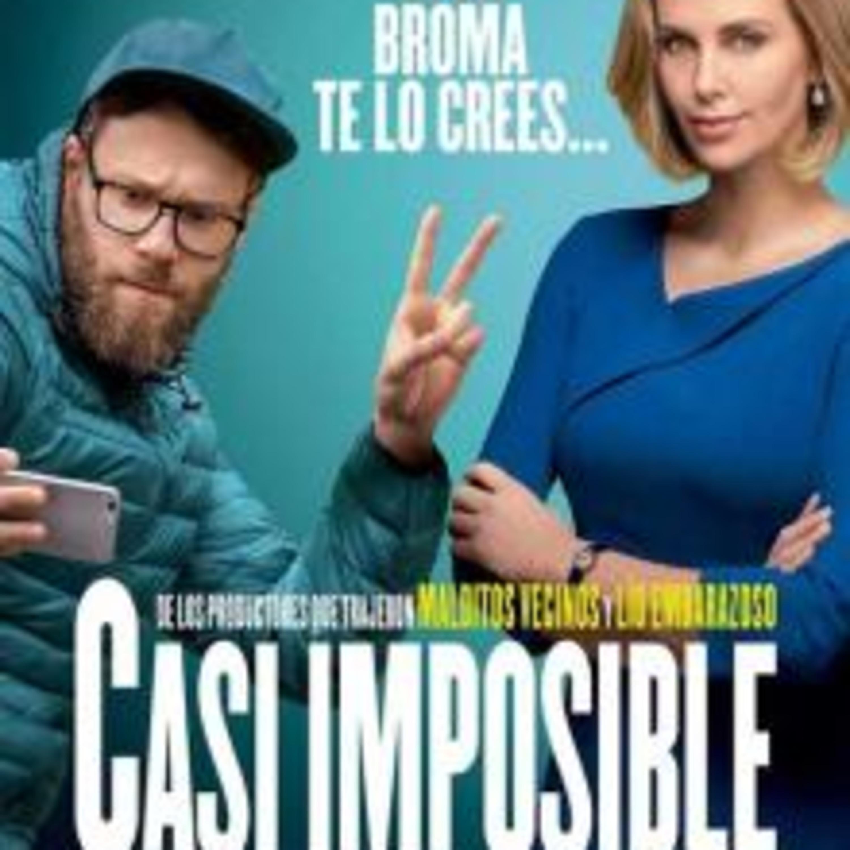 Descargar Casi Imposible 2019 Descargasmix HD Pelicula
