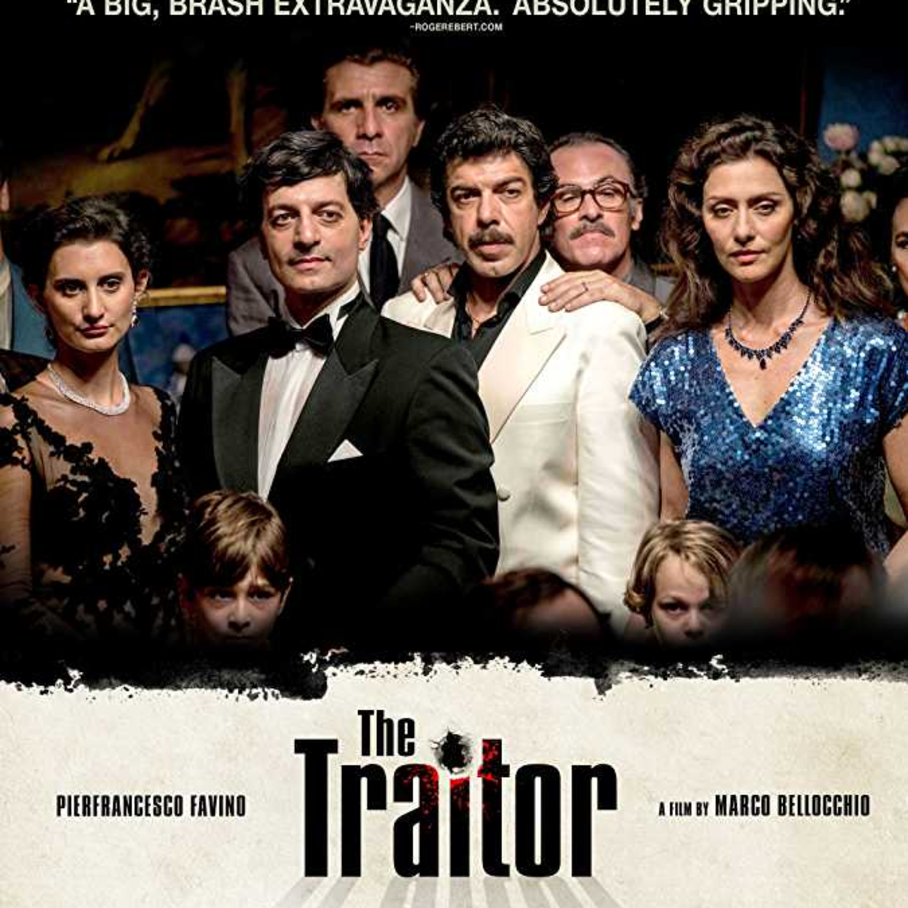 Mira The Traitor 2019 pelicula gratis completas streaming en hd