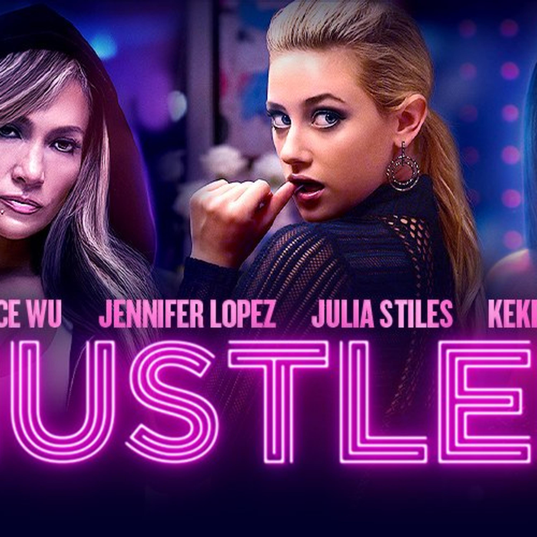 Mira Hustlers 2019 peliculas online español gratis completas