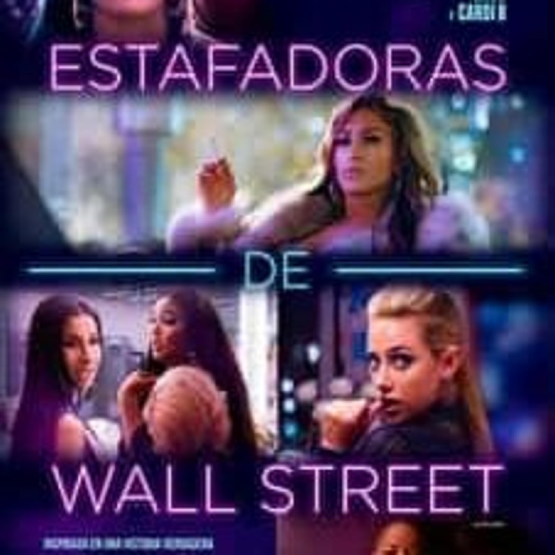 Ver Estafadoras de Wall Street 2019 pelicula en español completas calidad hd