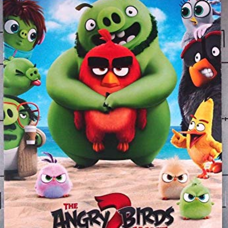 Ver Angry Birds 2 La Pelicula 2019 pelicula online