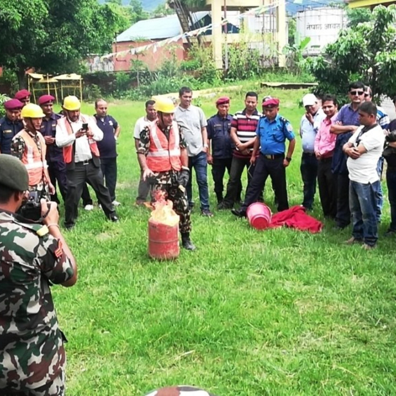Pokhara News: July 14, 2019 (पोखरा समाचार)